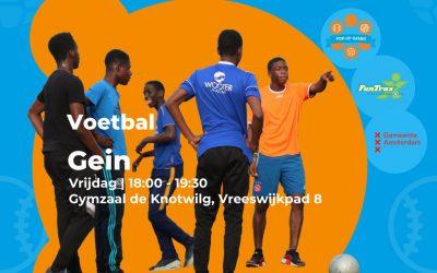 Voetbal, Conditie, techniek, voetbalvormen, zoals voetvolley en latjetrap