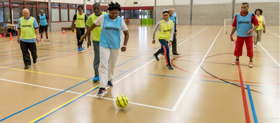Amsterdam steunt sportsector met ruim vijf miljoen