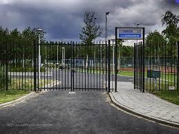 Nieuw kunstgrasveld voor sv Geinburgia