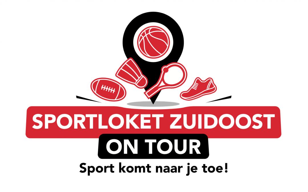 Mobiel sportloket en EURO2020
