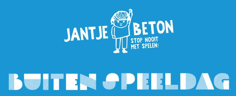 9 juni Buitenspeeldag in Amsterdam
