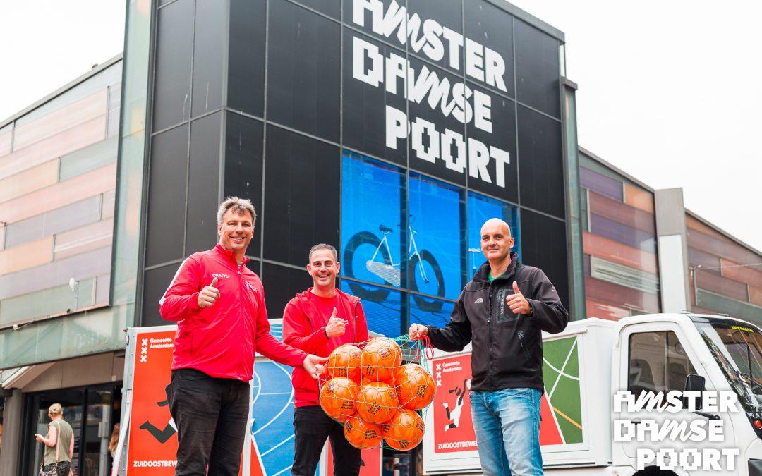 Heb jij al een Oranje voetbal gevonden?