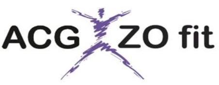 ACG ZO FIT pakt uit tijdens Amsterdamse Sportweek