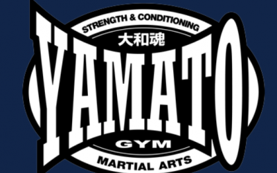 Open Dag Yamato Gym met Jujutsu, Kickboksen en Cross Fit.